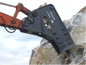 Super Hydraulic Rock Breaker , Hydraulic Rammer Hammer Dth