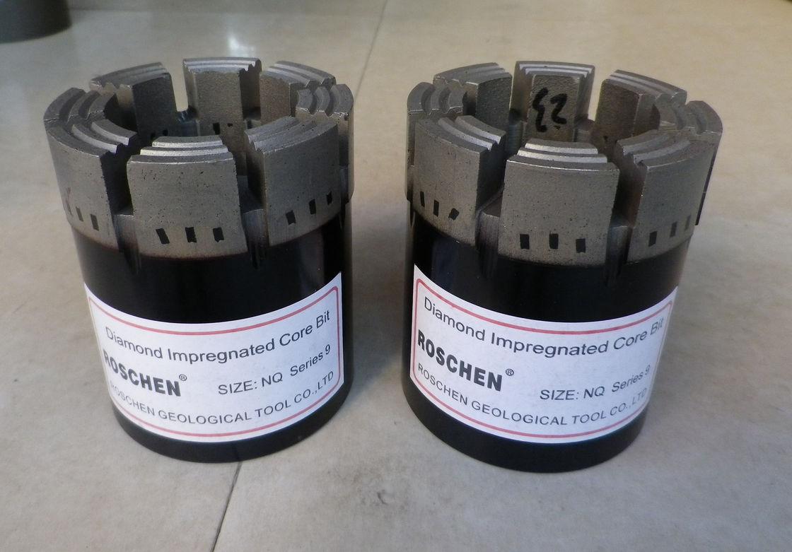 "1.5/"" X 24/"" Long Barrel Diamond Core Drill Bit  Core Boring  Reinforced concrete"
